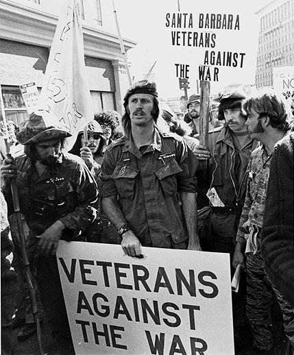 استعمال الملابس العسكرية في المظاهرات