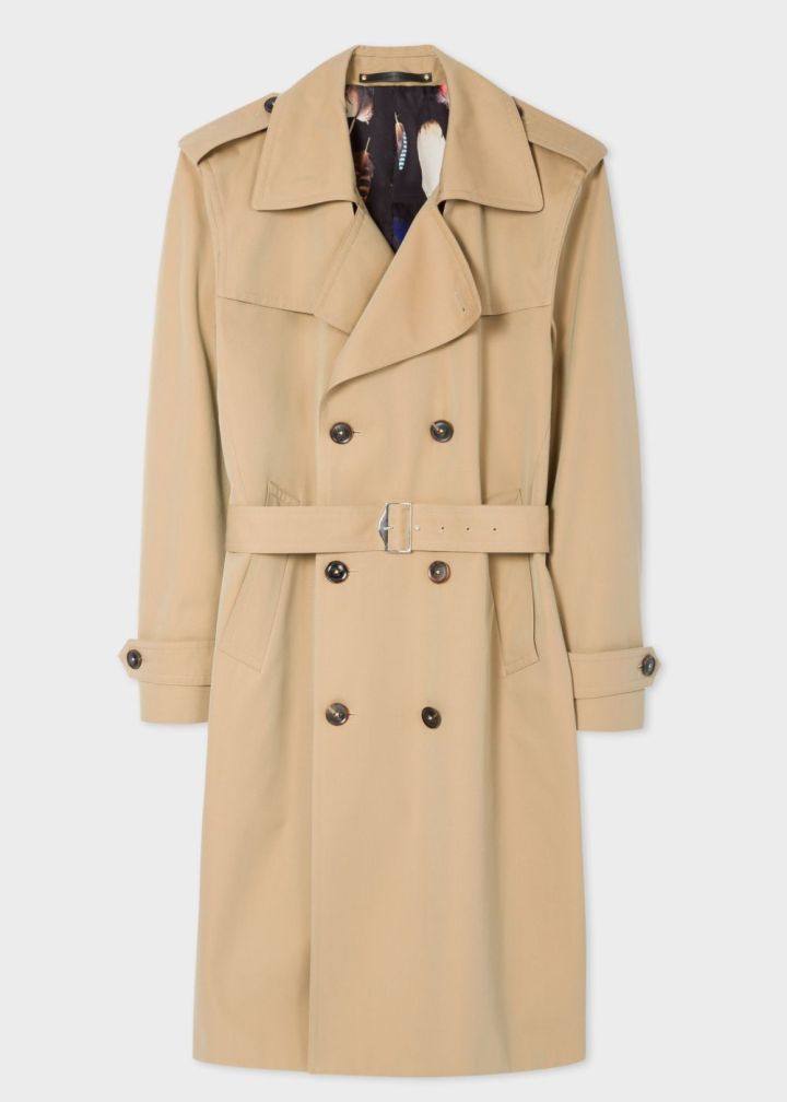 paul smith TRENCH