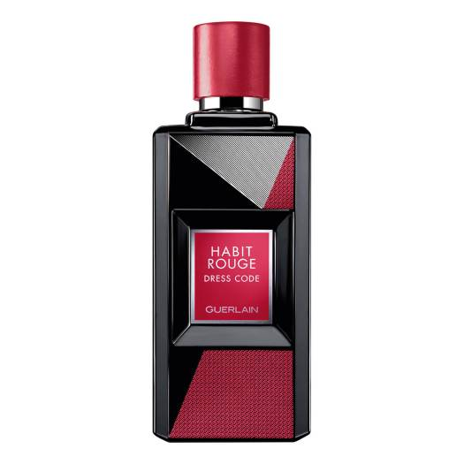 Habit Rouge Dress Code