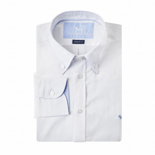 قميص اكسفورد casual Friday