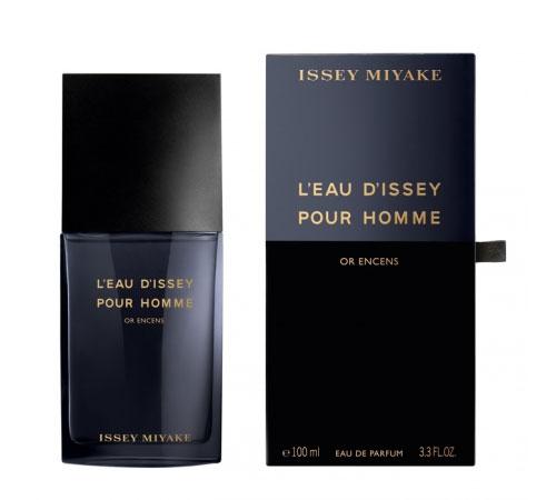 L_Eau d_Issey Pour Homme Or Encens