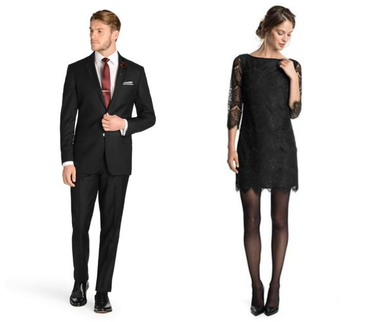 Dress code Elegant