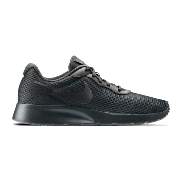 حذاء ركض اسود من Nike