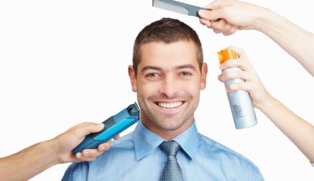 اناقة الرجل- العناية بالنظافة الشخصية nzmyimage