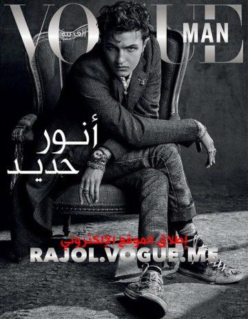 -Vogue-Arabia-Man مجلة فوغ العربية للرجل