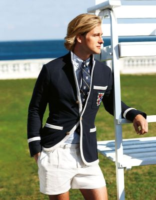 Cricket Blazer