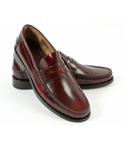 mod-shoes-Loake-Princeton-Polished-Shoe-Burgundy-oxblood