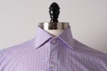 ياقة كلاسيكية Regular Collar