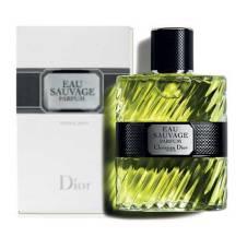 EAU SOVAGE Dior