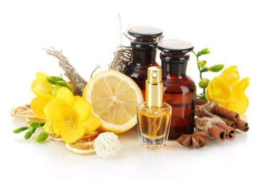aromatic perfume