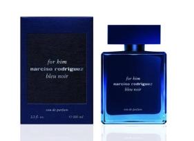Narciso Rodrigoz bleu noir
